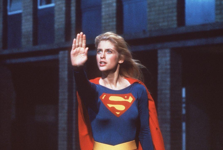 Ihr Auftrag gestaltet sich schwieriger als erwartet: Supergirl (Helen Slater) muss gegen die böse Hexe Selena kämpfen ... - Bildquelle: TriStar Pictures