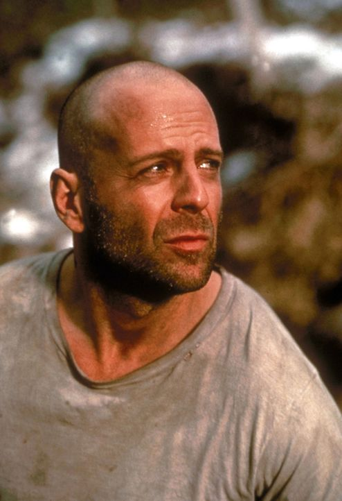 In einsamer Mission: Im Jahr 2035 wird der Kriminelle James Cole (Bruce Willis) per Zeitreise zurück in das Jahr1996 geschickt, um die Menschheit z...