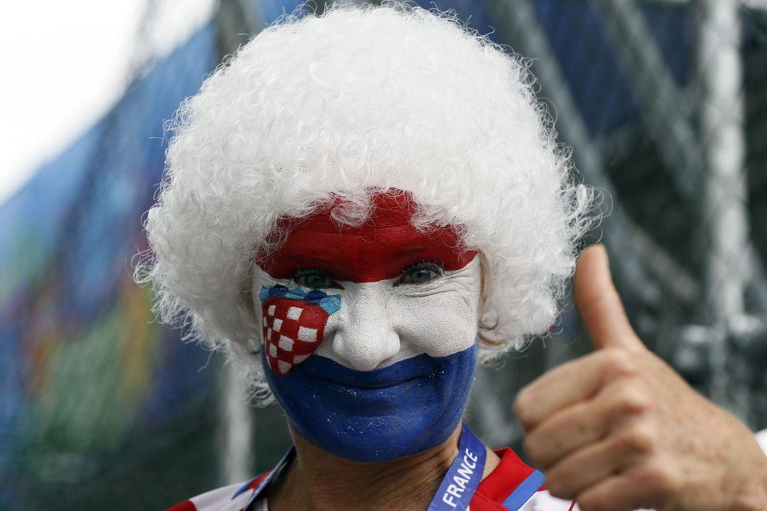 Croatian_Face_PA_81307781 - Bildquelle: DPA / Sergey Dolzhenko