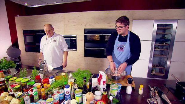 Abenteuer Leben - Abenteuer Leben - Jugend Kann Nicht Kochen Spezial Königsberger Klopse