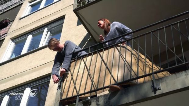 Abenteuer Leben - Abenteuer Leben - Sonntag: Pimp Your Balkon! - Mit Schnellen Griffen Zu Wohlfühloase