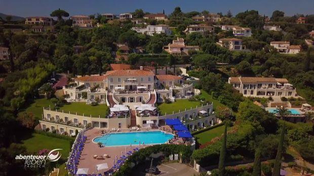 Abenteuer Leben - Abenteuer Leben - Mittwoch: Die Exklusivsten Luxushotels Der Welt
