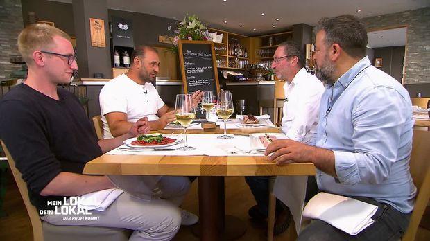 Mein Lokal, Dein Lokal - Mein Lokal, Dein Lokal - Klassische, Italienische Küche In Der