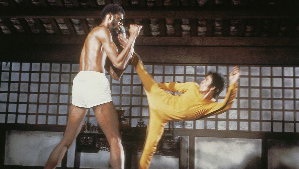Bruce Lee - Mein letzter Kampf - Bildquelle: 2019 Universum Film GmbH