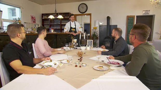 Mein Lokal, Dein Lokal - Mein Lokal, Dein Lokal - Idyllisches Finale Im Leipziger Restaurant