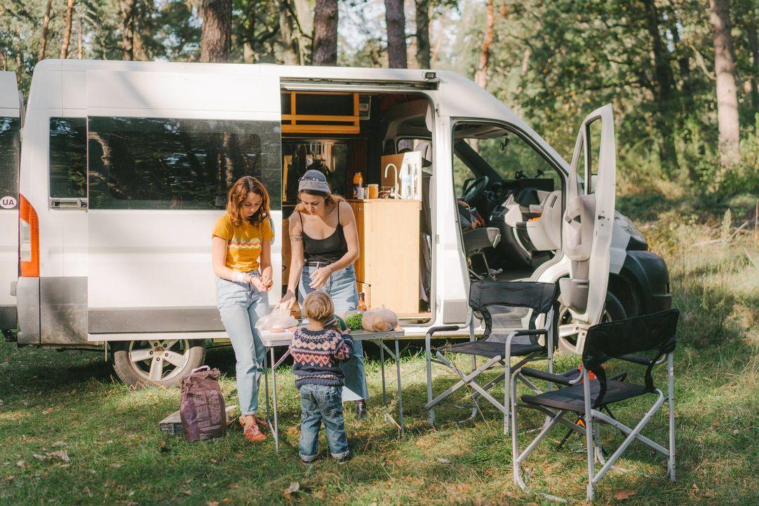Die Sommertrends 2019 - Camping weltweit - Bildquelle: kabel eins/iStock