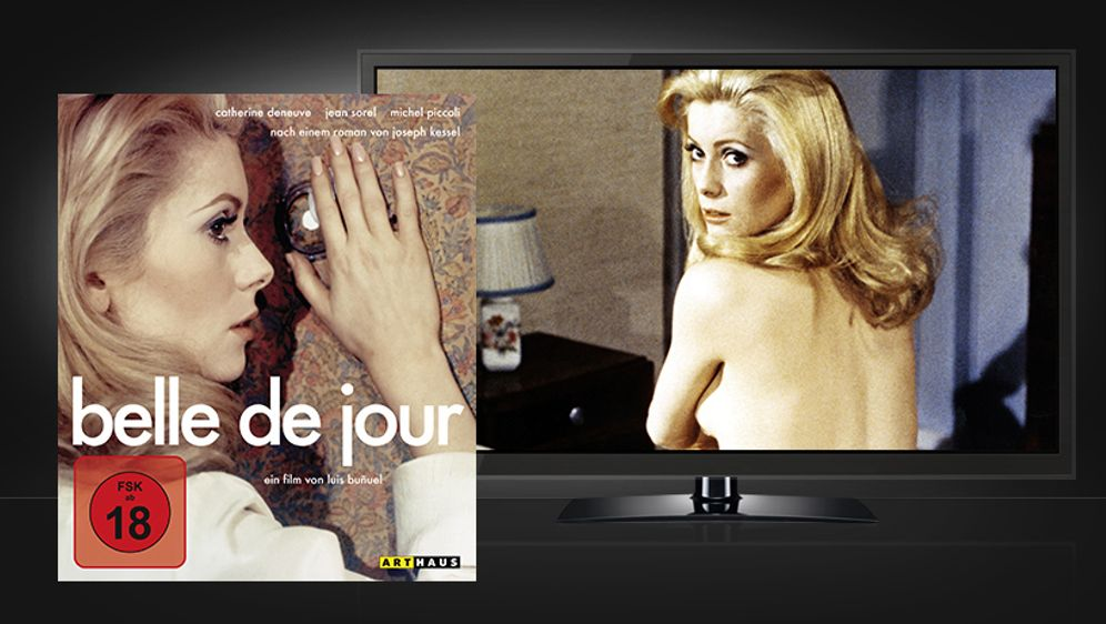 Belle de Jour - Schöne des Tages - Bildquelle: Studiocanal