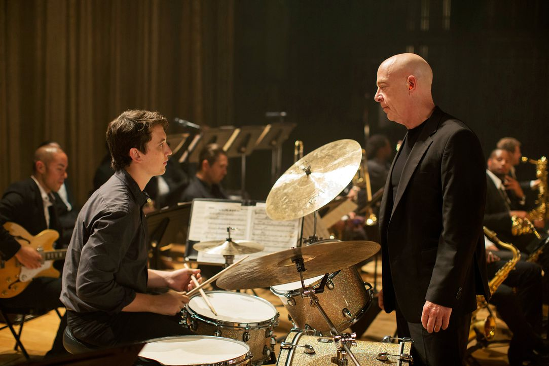 Whiplash-1-Sony - Bildquelle: Sony Entertainment
