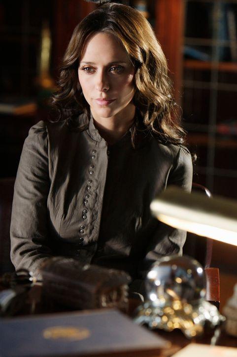 Versucht Kontakt zu einem Geist aufzunehmen: Melinda Gordon (Jennifer Love Hewitt) - Bildquelle: ABC Studios
