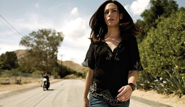 Tara Knowles - Bildquelle: FX Networks, LLC.
