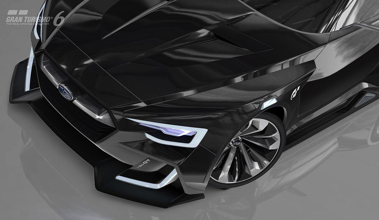 Subaru Viziv GT Vision Gran Turismo (1)