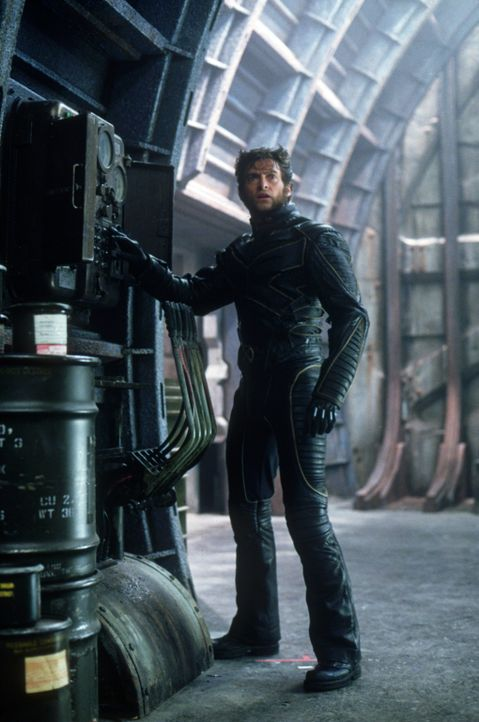 Nachdem auf den Präsidenten ein Attentat verübt wurde, fordert General Stryker ein Anti-Mutanten-Programm. Die X-Men halten zunächst ihren Erzfeind... - Bildquelle: 20th Century Fox International Television
