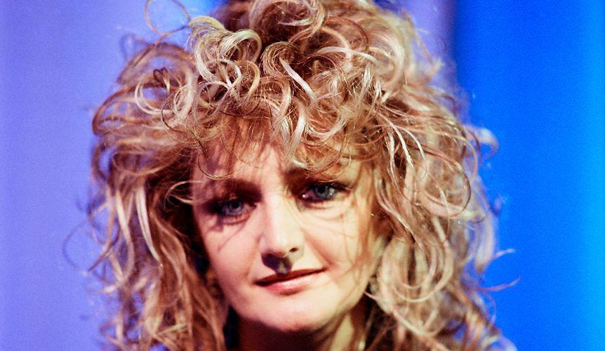 Bonnie Tyler - Bildquelle: AFP ImageForum