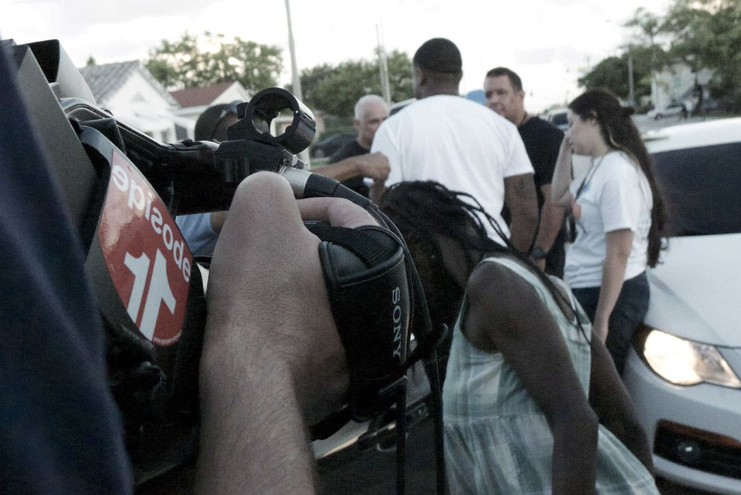 'MPD Crime Suppression Unit' - Einsatz mit der Spezialeinheit von Miami ... - Bildquelle: kabel eins