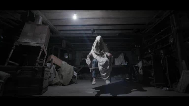 Platz 4: Conjuring - Die Heimsuchung - Bildquelle: kabel eins
