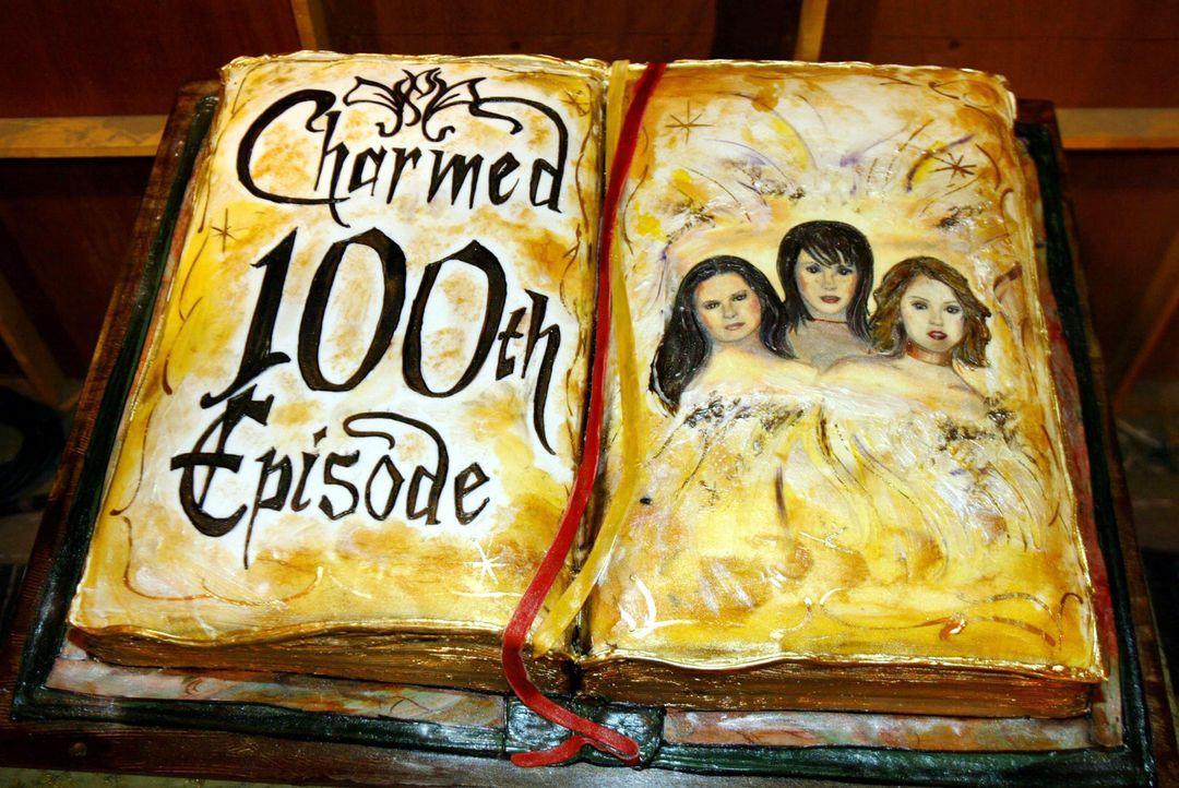 Seit 100 Episoden kämpfen die Mächtigen Drei gegen das Böse ... - Bildquelle: Paramount International Television