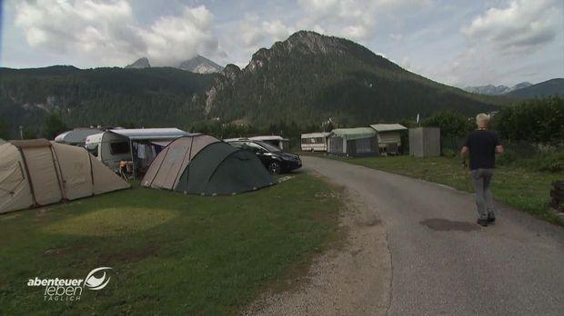 Abenteuer Leben - Abenteuer Leben - Dienstag: Campingplätze Unter Die Lupe Genommen