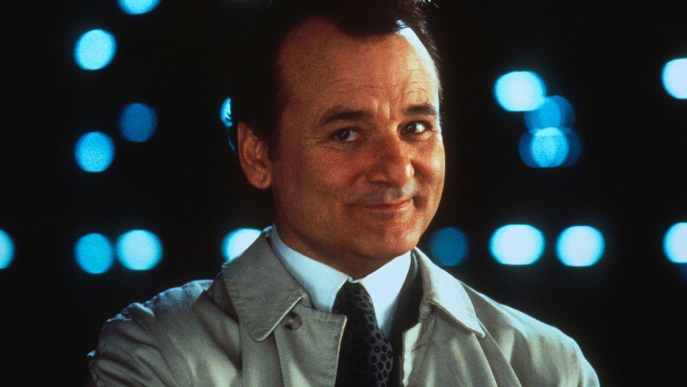 Agent Null Null Nix - Bill Murray in hirnloser Mission - Bildquelle: Warner Bros.