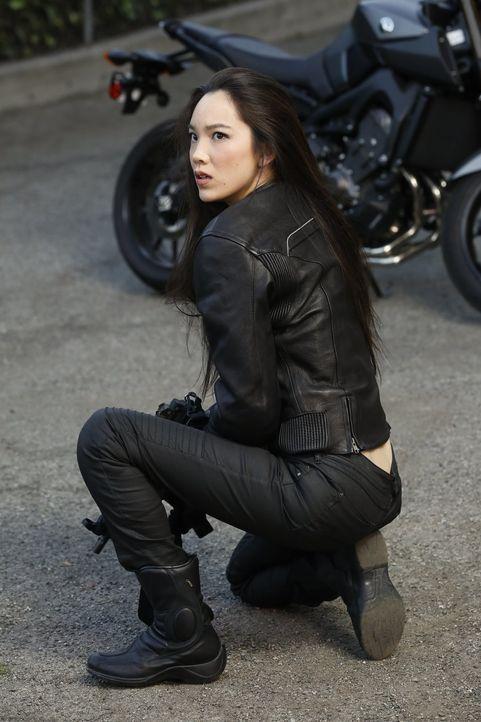 Bei den Ermittlungen muss Lee erkennen, dass seine Schwester Kim (Jessika Van) nicht von der chinesische Verbrecherorganisation getötet wurde, sonde... - Bildquelle: Warner Brothers