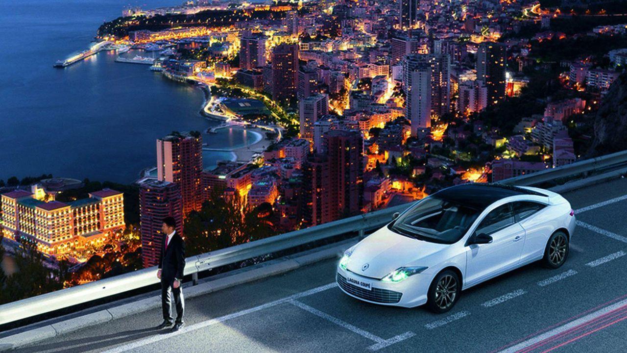 Neue Power, neuer Look - Bildquelle: Renault