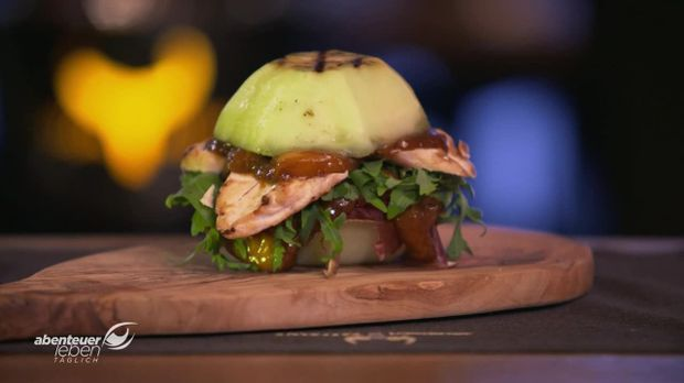 Abenteuer Leben - Abenteuer Leben - Top 3 Inside-out Burger