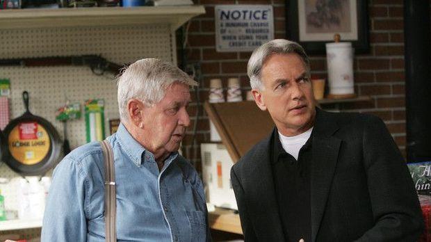 Navy Cis - Navy Cis - Staffel 6 Episode 4: Vater Und Sohn