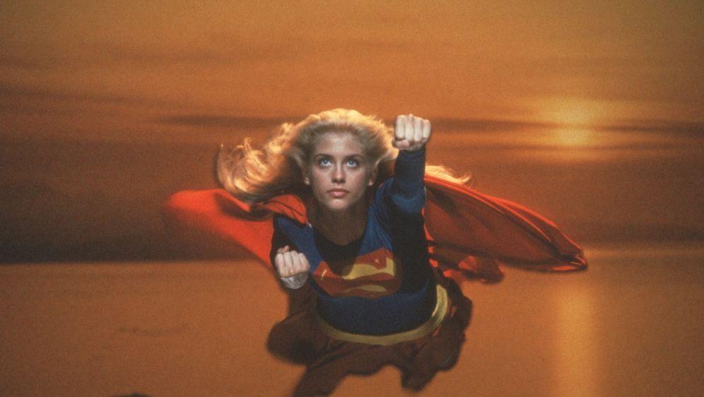 Supergirl - Bildquelle: TriStar Pictures