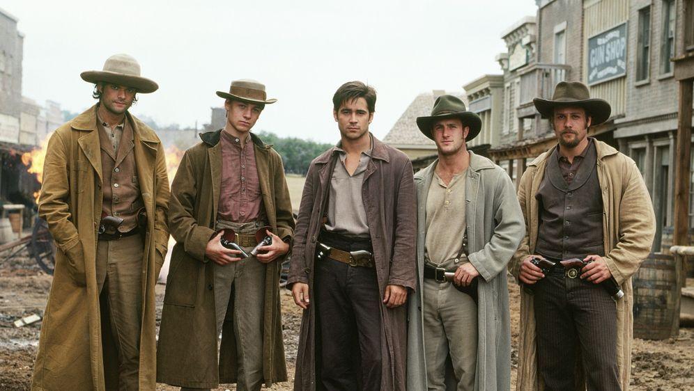 American Outlaws - Bildquelle: Warner Bros.