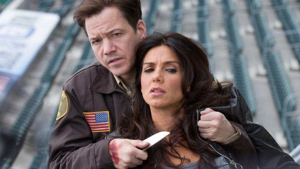 The Cell 2 - Bildquelle: Warner Bros. Television