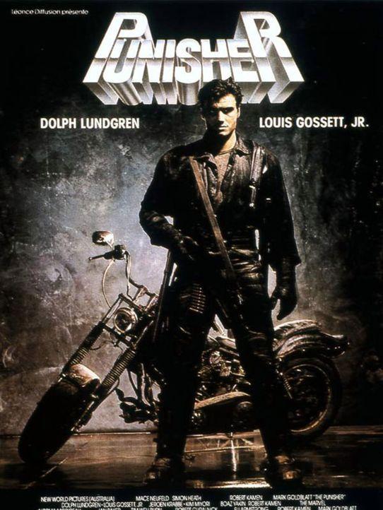 The Punisher - Bildquelle: 1989 New World Pictures (Australia), Ltd.