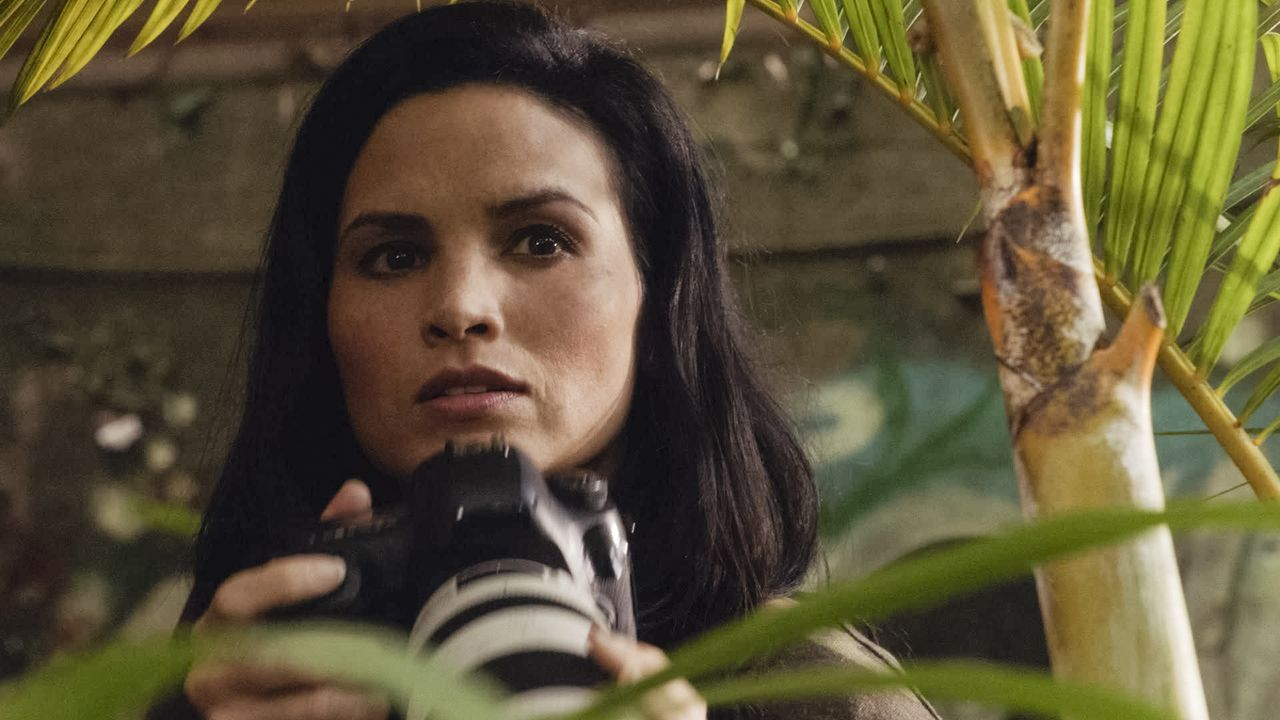 Quinn Liu (Katrina Law) - Bildquelle: 2019 CBS Broadcasting, Inc. All Rights Reserved.