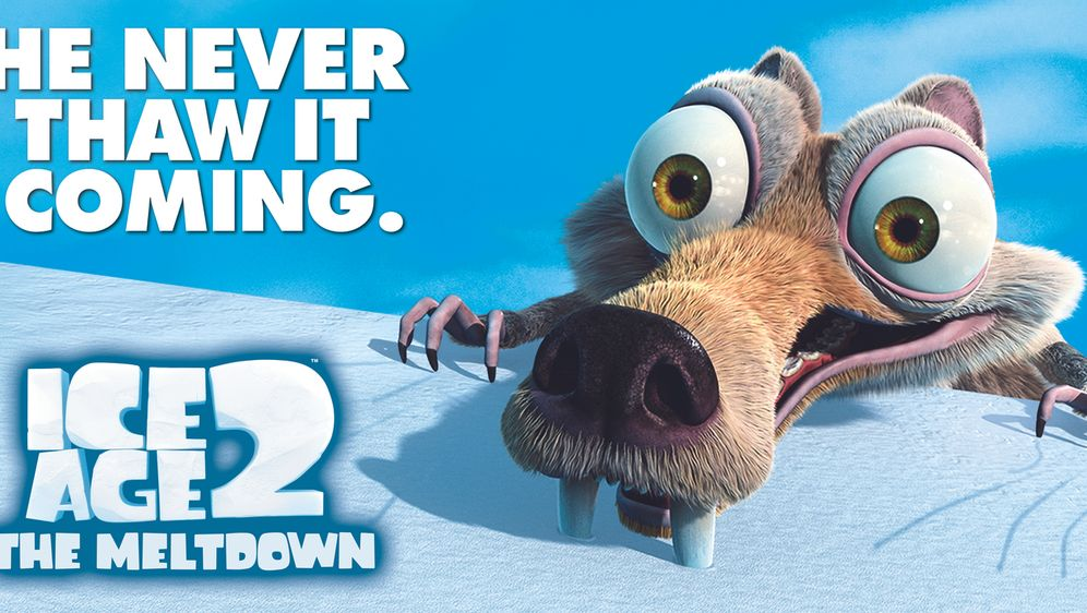 Ice Age 2 - Jetzt taut's - Bildquelle: TM &   2006 Twentieth Century Fox Film Corporation. All Rights Reserved.
