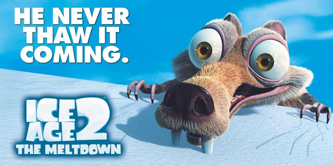 ICE AGE 2 - JETZT TAUT'S - Artwork - Bildquelle: TM &   2006 Twentieth Century Fox Film Corporation. All Rights Reserved.