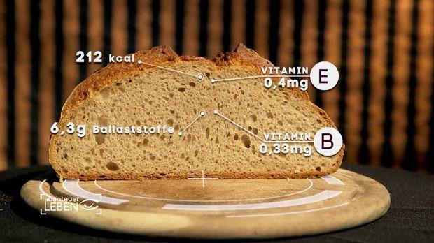 Welches Brot Ist Das Gesündeste