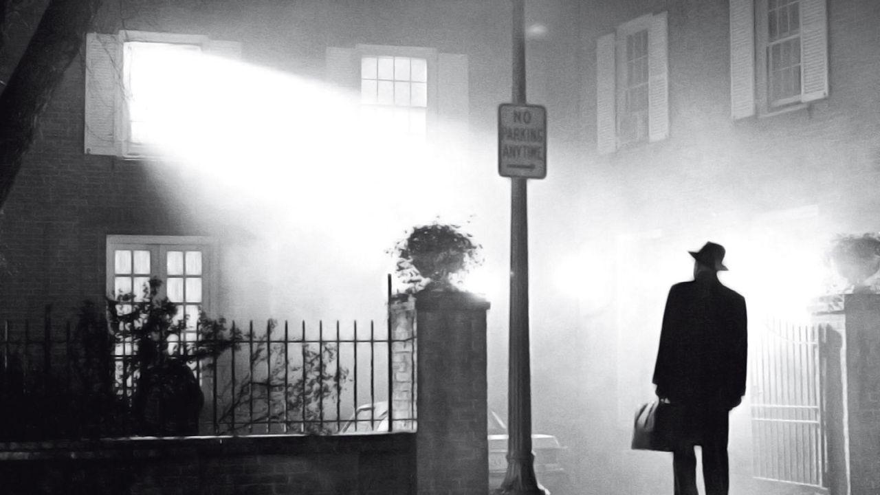 Platz 8: Der Exorzist - Bildquelle: Warner Home Video (DVD und Blu-ray Disc erhältlich)