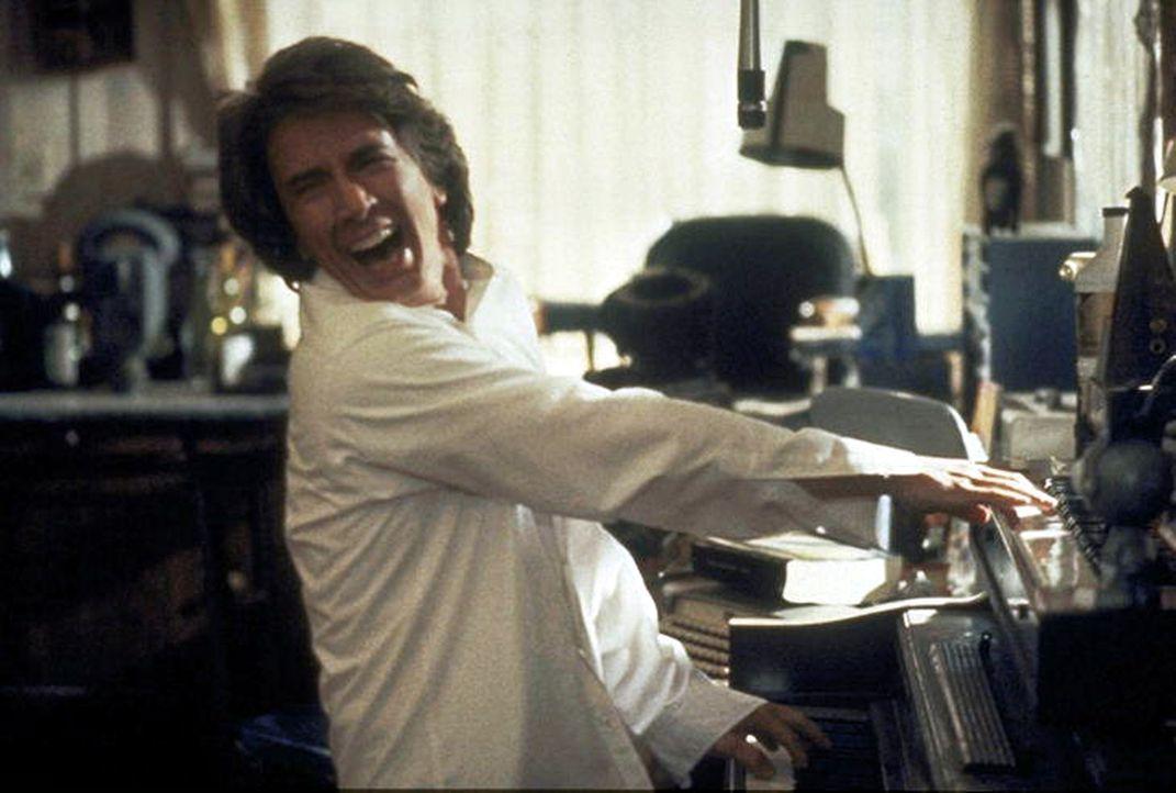 Am Rande eines Nervenzusammenbruchs: Von heut auf morgen hört Jack Putter (Martin Short) eine fremde Stimme. Bald muss er feststellen, dass er einen... - Bildquelle: Warner Bros.
