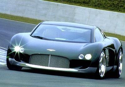 Platz 4: Bentley BY 8.16 Hunaudieres - Bildquelle: Bentley