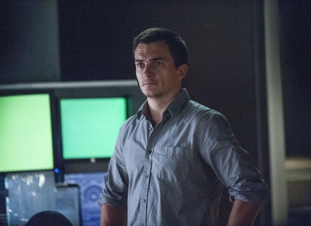 Gemeinsam mit Carrie versucht Quinn (Rupert Friend), Saul aus den Fängen von Haqqani zu retten. Doch wird ihnen die Mission gelingen? - Bildquelle: 2014 Twentieth Century Fox Film Corporation
