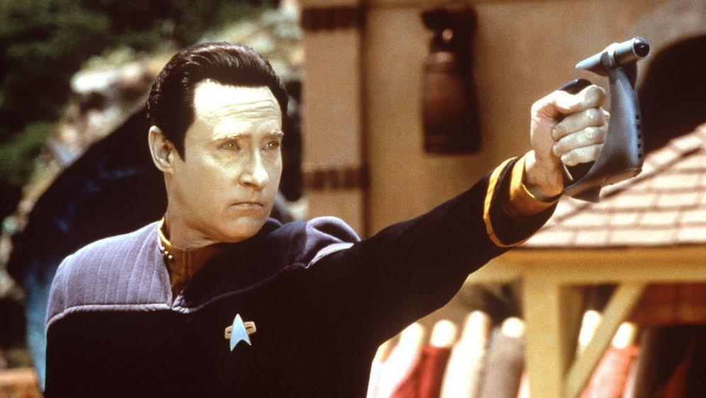 Star Trek - Der Aufstand - Bildquelle: Paramount Pictures