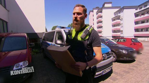 Achtung Kontrolle - Achtung Kontrolle! - Thema U.a: Eine Verkehrskontrolle Wird Zum Volltreffer