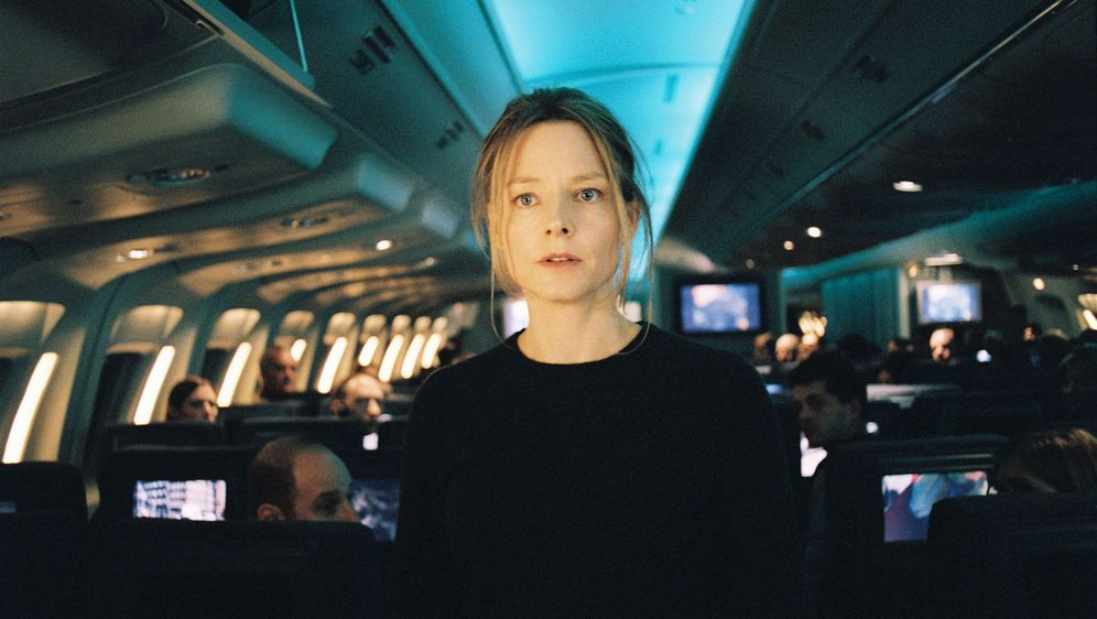 Flightplan - Ohne jede Spur - Bildquelle: Touchstone Pictures.  All rights reserved