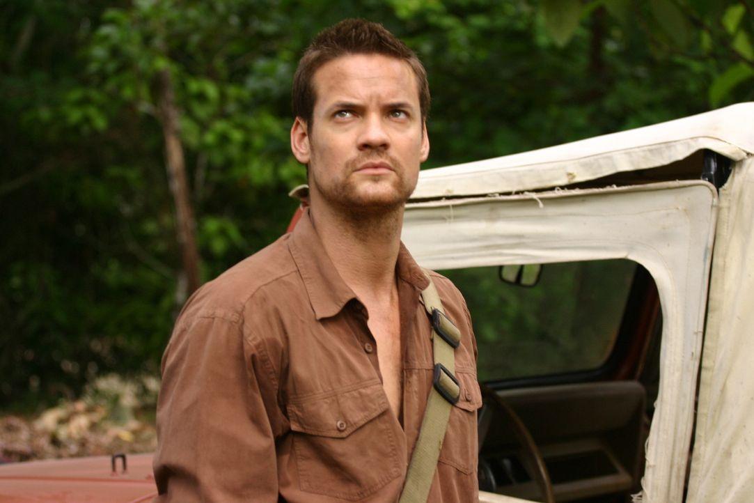 Ahnt noch nicht, dass er gewaltbereite Widersacher hat: Jack Wilder (Shane West) ...