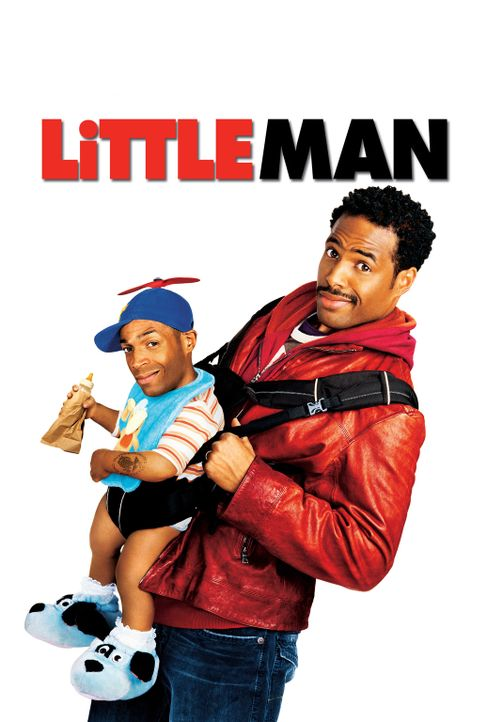 Little Man - Plakatmotiv - Bildquelle: Sony Pictures Television International. All Rights Reserved.