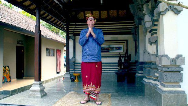 Abenteuer Leben - Abenteuer Leben - Hoffmann Gegen Den Rest Der Welt: Bali