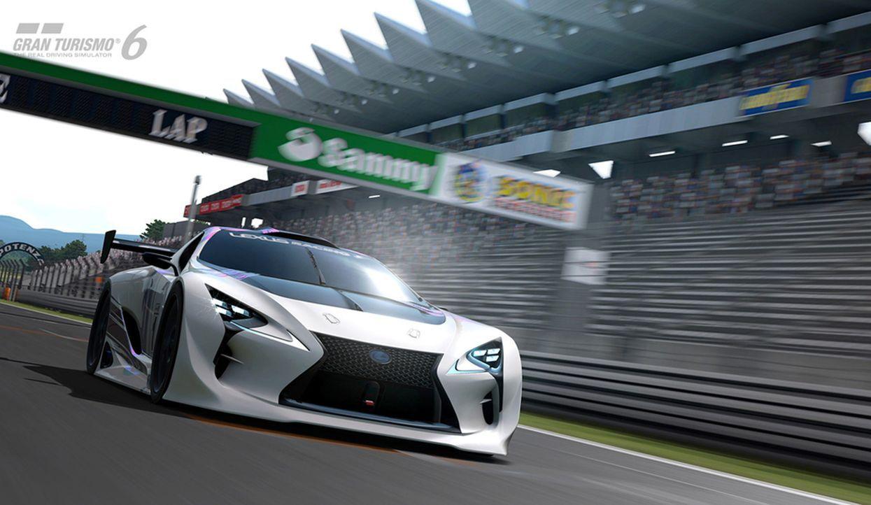 Lexus LF-LC GT Vision Gran Turismo (3)