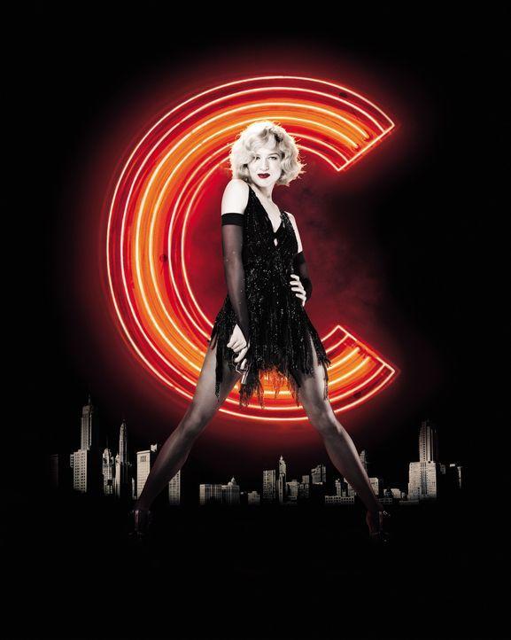 Chicago mit Renee Zellweger - Bildquelle: Miramax Films