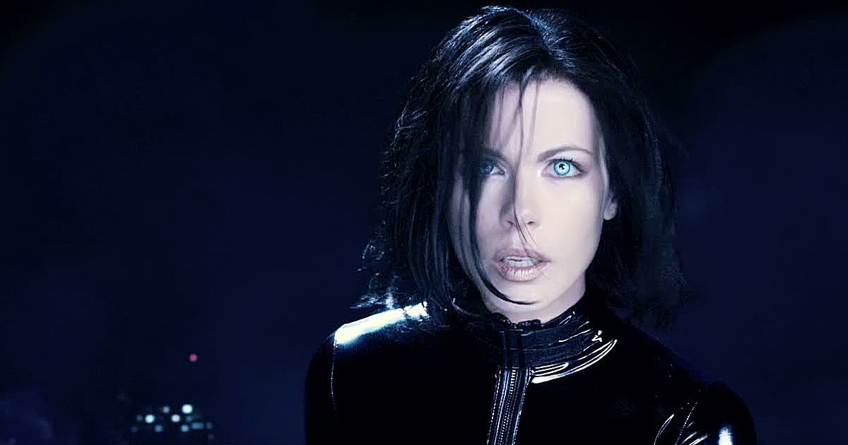 Selene - Kate Beckinsale
