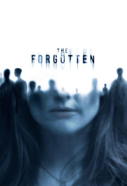 Die Vergessenen - Plakatmotiv - Bildquelle: Columbia Pictures