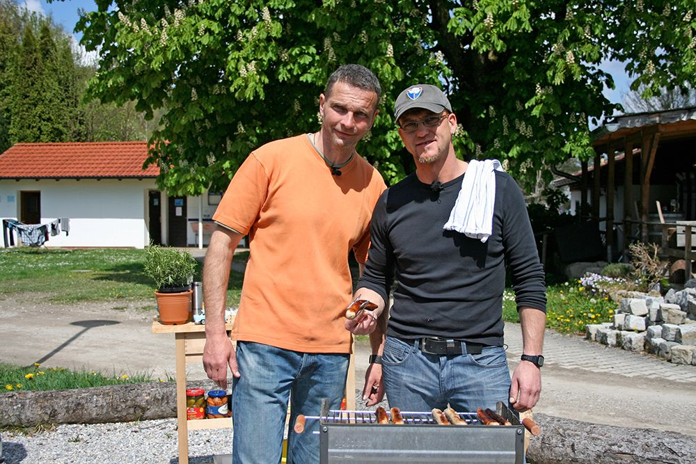 Team rOst-Griller