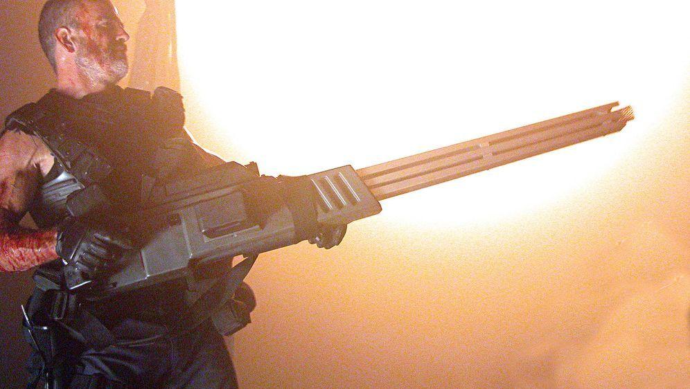Starship Troopers 2 - Held der Föderation - Bildquelle: Sony Pictures